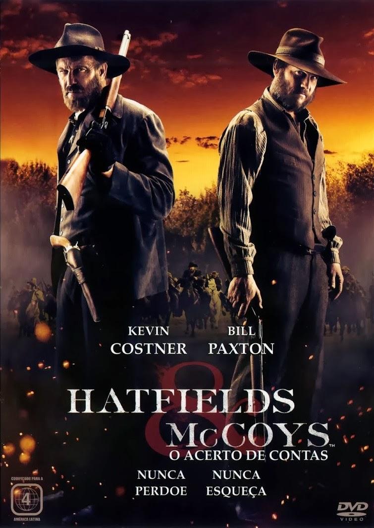 Hatfields e McCoys: O Acerto de Contas – Dublado (2012)