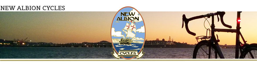 New Albion Cycles