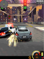 Jogo para Celular Need For Speed Undercover