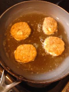 4 Διαφορετικοί Τυροκεφτέδες 4 Different cheese balls