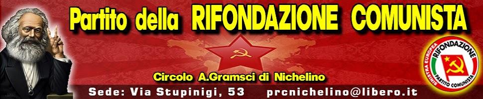Rifondazione Comunista Nichelino