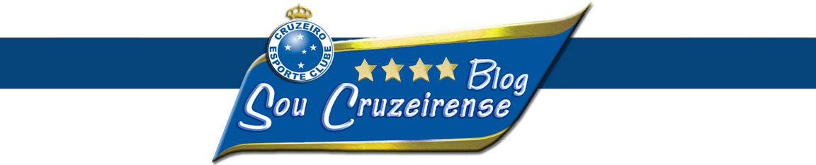 ★ Sou Cruzeirense - Blog★
