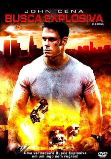 Assistir Busca Explosiva Dublado Online HD