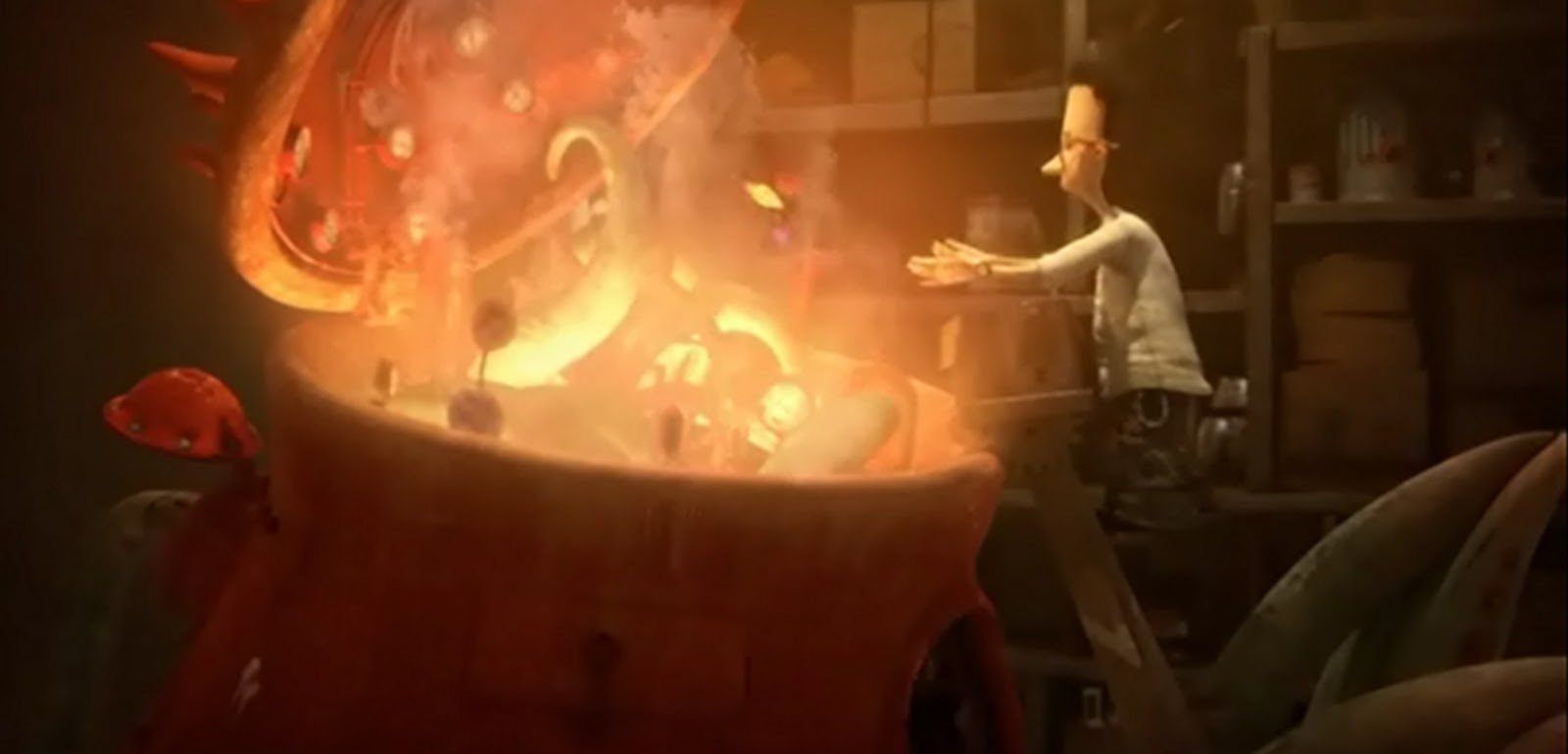 the lost thing shaun tan The lost thing is a humorous story about a boy who discovers a bizarre-looking creature whilst out collecting bottle-tops at the beach having guessed that it is lost.