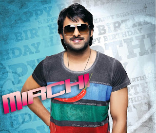 Prabhas mirchi movie online Watch :