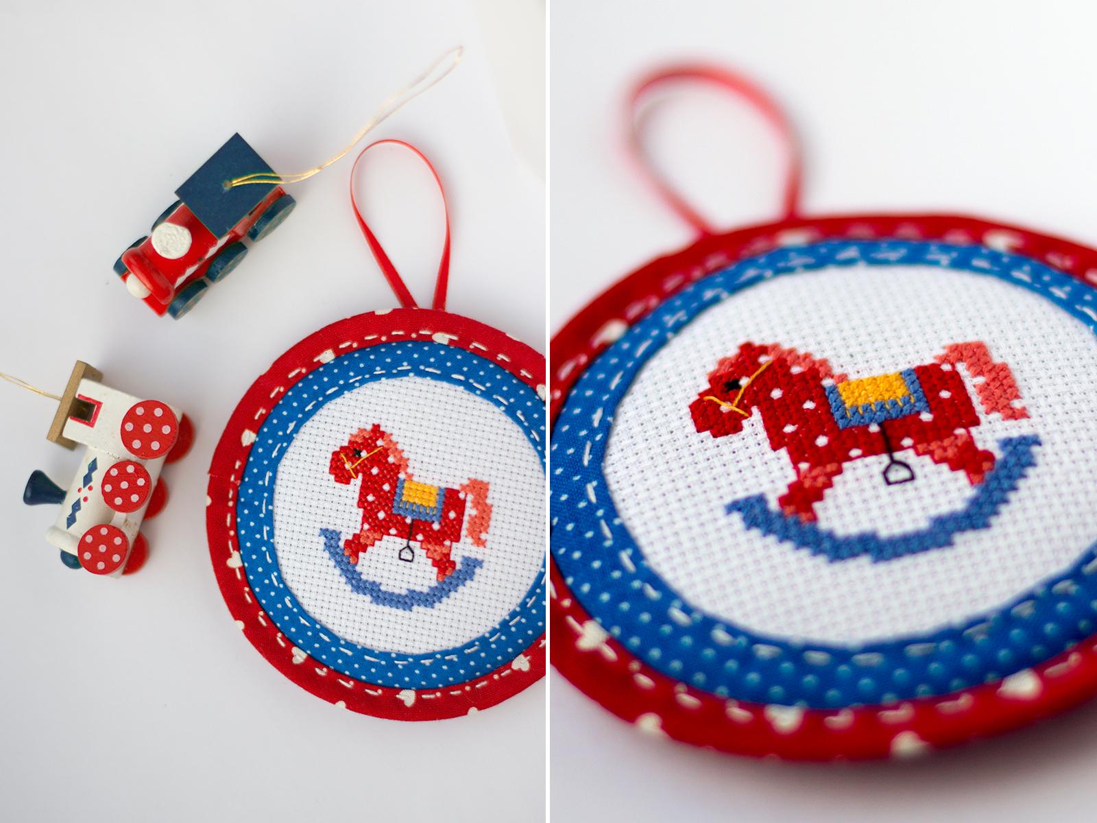 сосульки игрушки схемы вышивки крестом