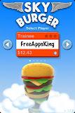 Sky Burger Main