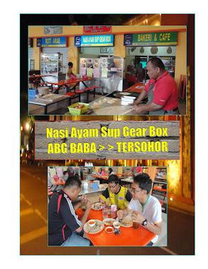BiZ BOARD : Negeri Sembilan