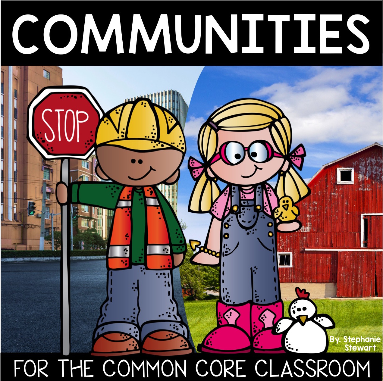All About Communitities