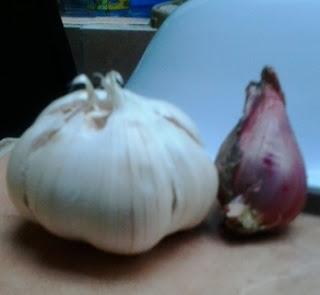 kelangkaan bawang putih dan bawang merah?