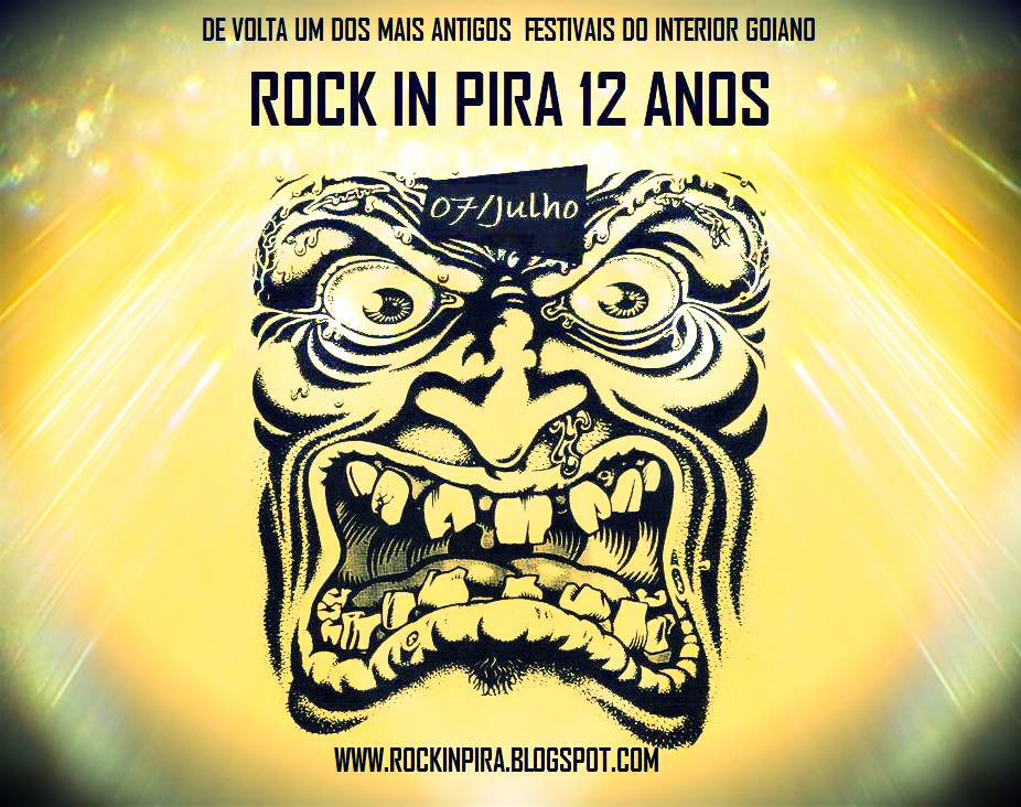 ROCK IN PIRA