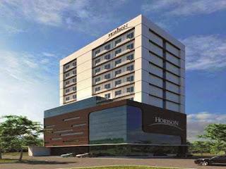 Hotel Murah Dekat Unhas Makassar - Horison Panakkukang Hotel