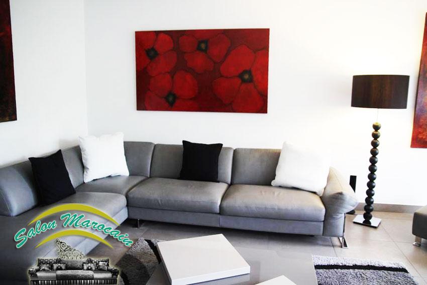 Awesome Nouveau Salon Marocain Moderne Photos - lalawgroup.us ...