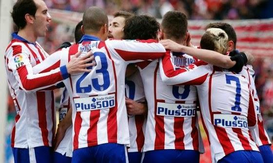 Plus500 será nuevo patrocinador principal de la camiseta del Atlético la temporada 2015/2016