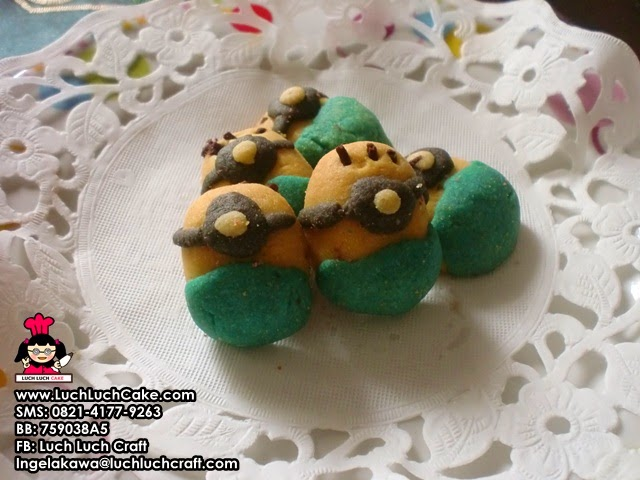 Kue Kering Minion