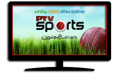 Watch Ptv Sports Tv Channel Online Streaming