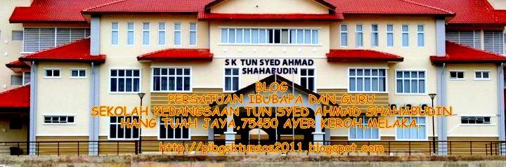 PIBG SK TUN SYED AHMAD SHAHABUDIN