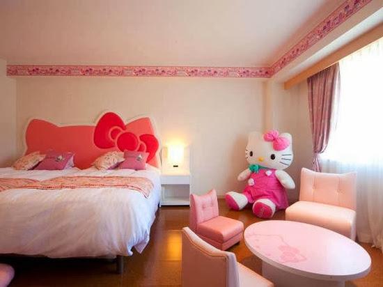 dekorasi kamar tidur sederhana