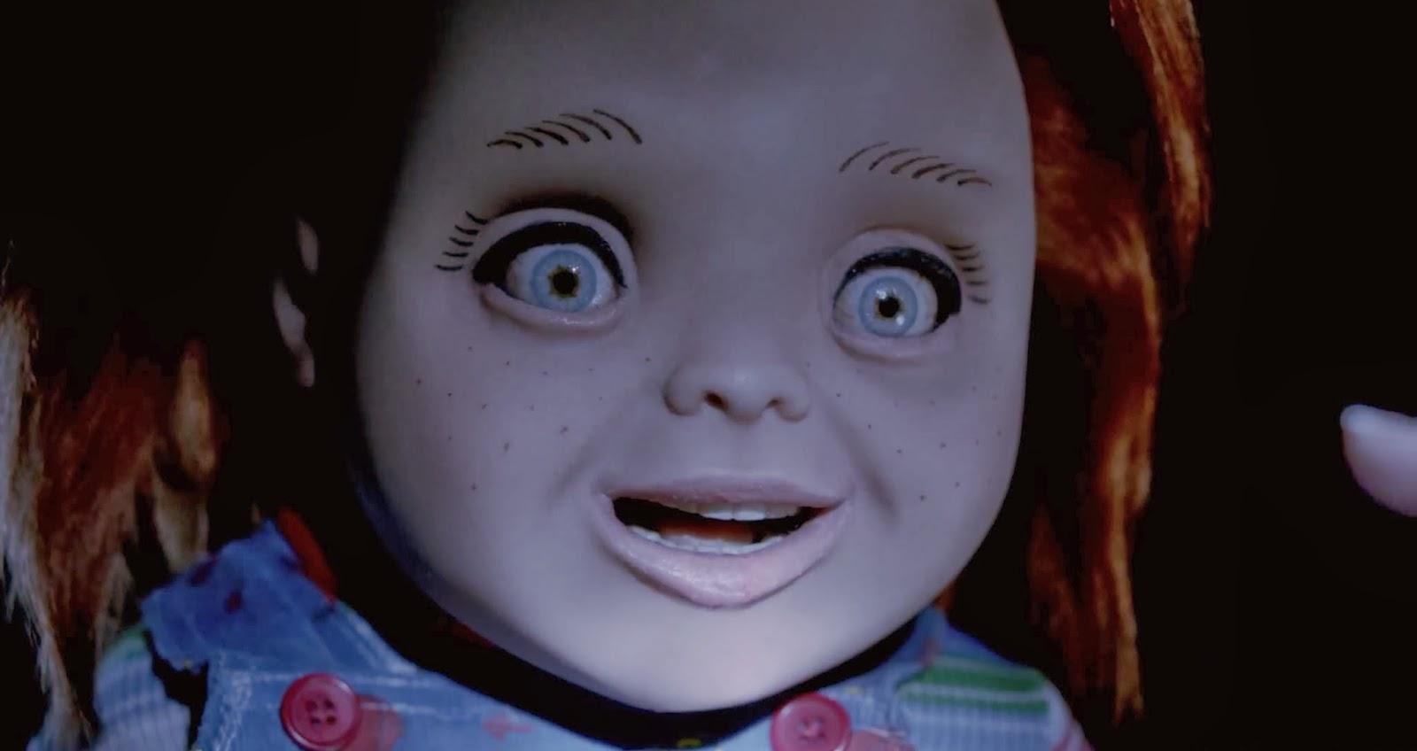 A Horror Diary Review Curse Of Chucky 2013