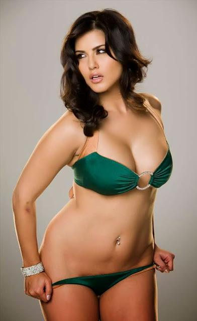 Sunny Leone Hot Sexy Photo Gallery   nudesibhabhi.com