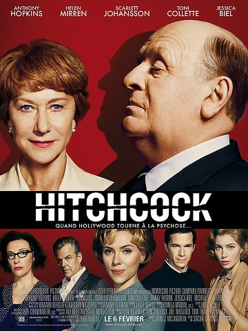 Regarder film Hitchcock en streaming vf gratuit