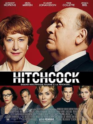 Hitchcock en streaming