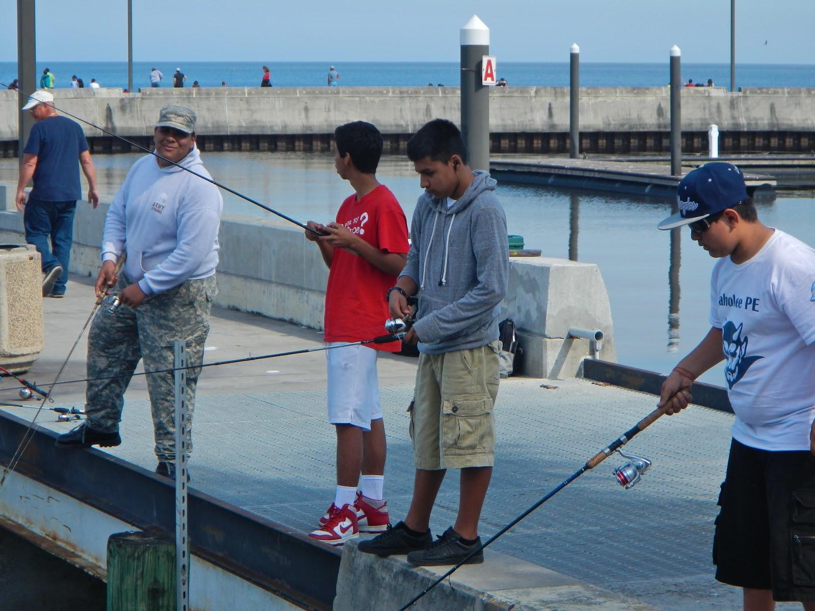 Florida fishing academy pahokee kids fishing tournament for The fishing school