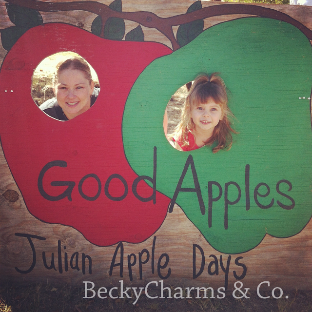 Julian, Apple, Fall, Harvest, Festival, San Diego, Autumn, Halloween, handmade, Etsy