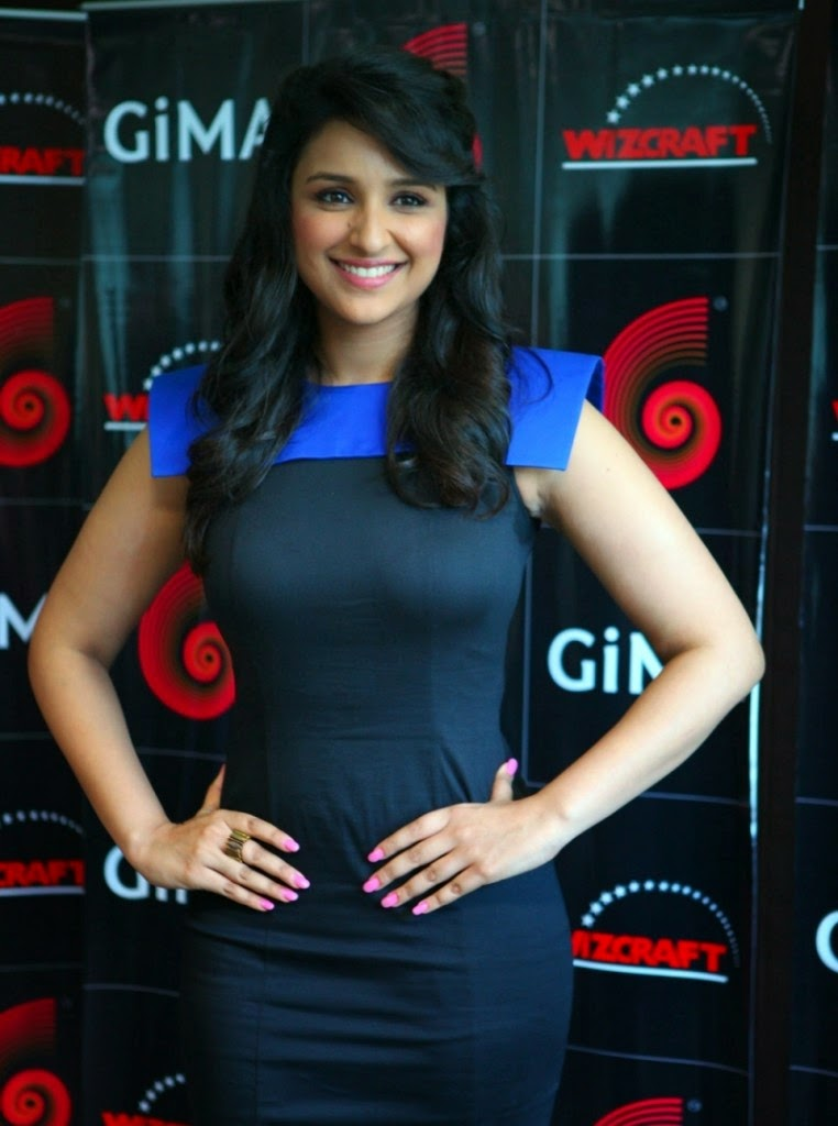 Parineeti Chopra photo