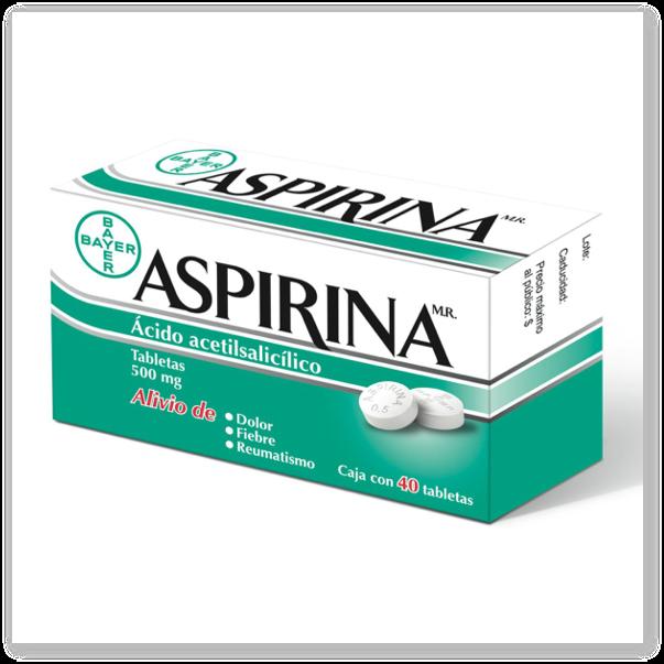 Aspirina – contraindicatii si reactii adverse