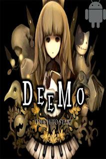 Poster Deemo