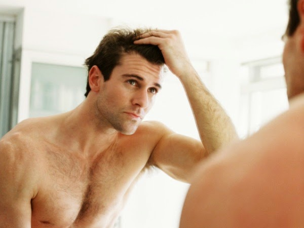 Stop Hair Loss By Mixing Fish Oil With Olive Oil As A Topical Scalp Treatment