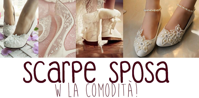 Scarpe Da Sposa Tacco 50