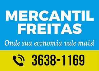 MERCANTIL FREITAS