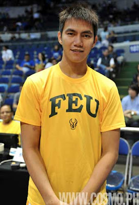 Vice Ganda Boyfriend Basketball Player
