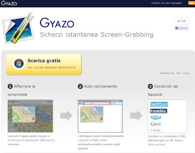 recensione Gyazo