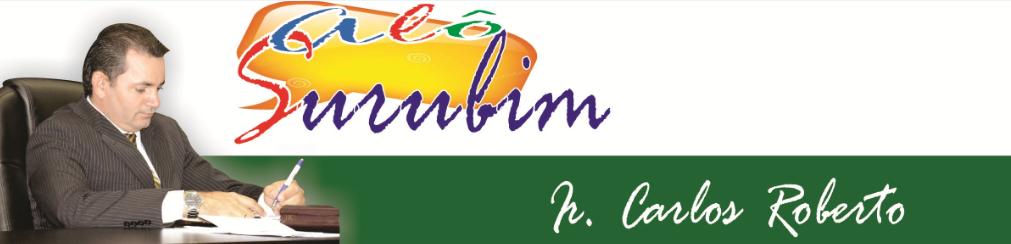 .::Alô Surubim - Notícias atualizadas de Surubim e Região