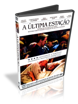 Download A Última Estação Dublado BDRip 2011 (AVI Dual Áudio + RMVB Dublado)