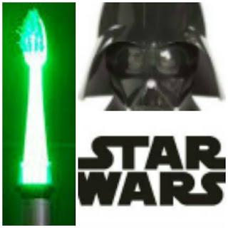 Mejorar la salud dental de los niños con la motivación de Star Wars
