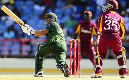 Pakistan tour West Indies Official Broadcasters, Pak vs WI Live TV Coverage,