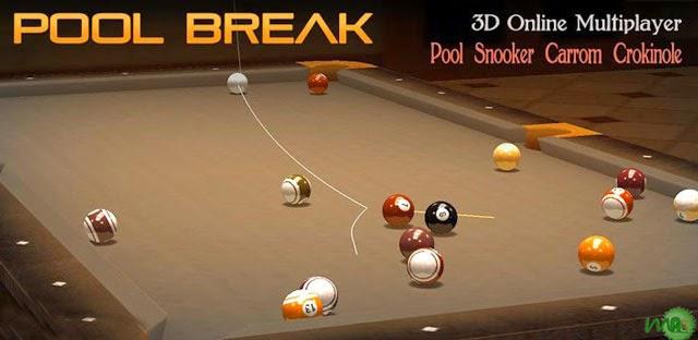 Pool Break Pro - 3D Billiards 2.5.1 APK Download