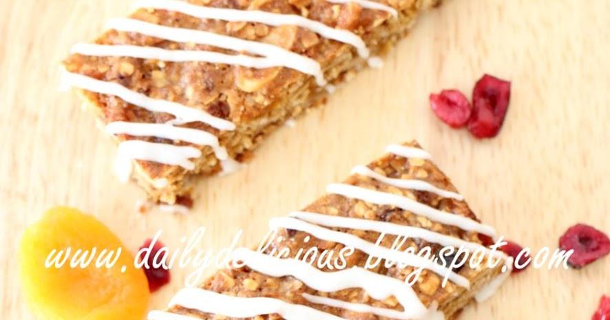 Natural Foods Desserts