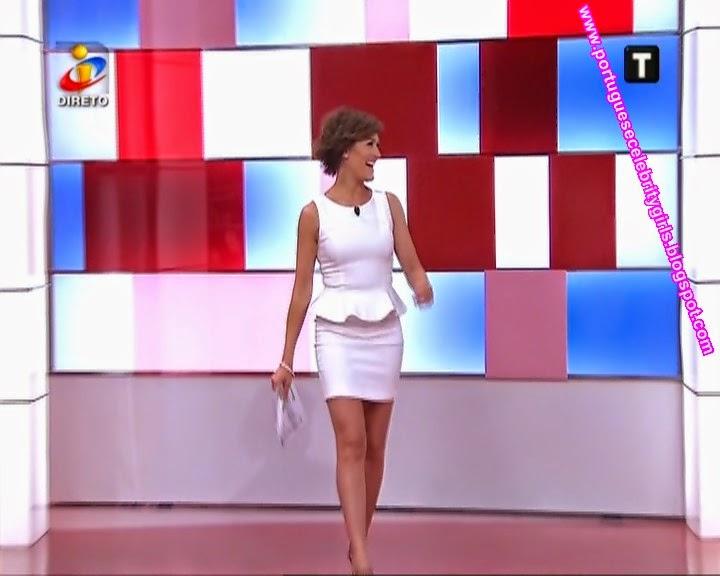 Fotos da apresentadora eliane nua