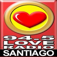 Love Radio Santiago DWIP 94.5 MHz