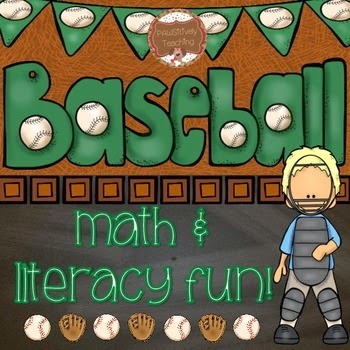 http://www.teacherspayteachers.com/Product/Baseball-Math-and-Literacy-Fun-for-the-Primary-Grades-1181832