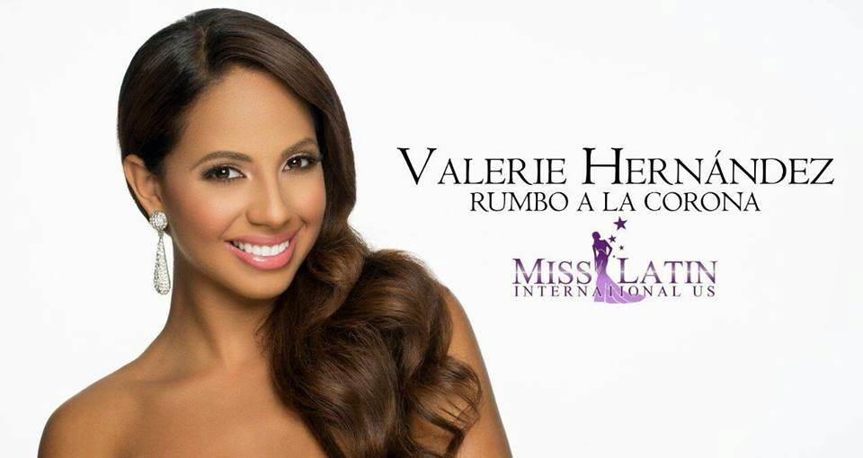 valery hernandez - photo #8