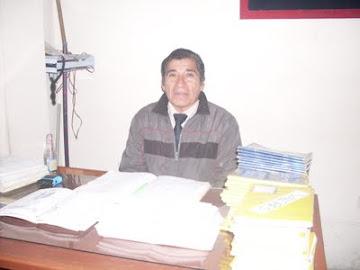 AUXILIAR - DOCENTE: Humberto Díaz Figueroa