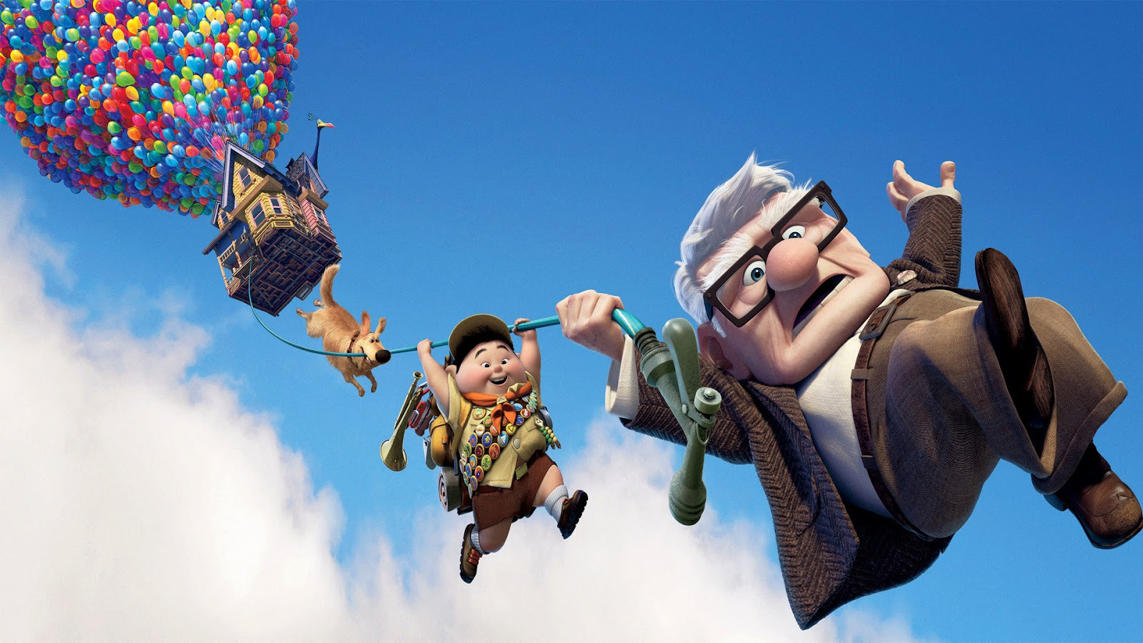 Good movies not only entertain you but they have strange affinity to make you cry, laugh and inspire in