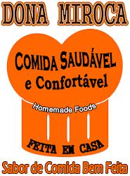 Homemade Food 'Comida Feita em Casa'