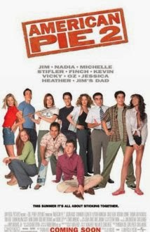 Watch American Pie 2 (2001) NowVideo Movie Online